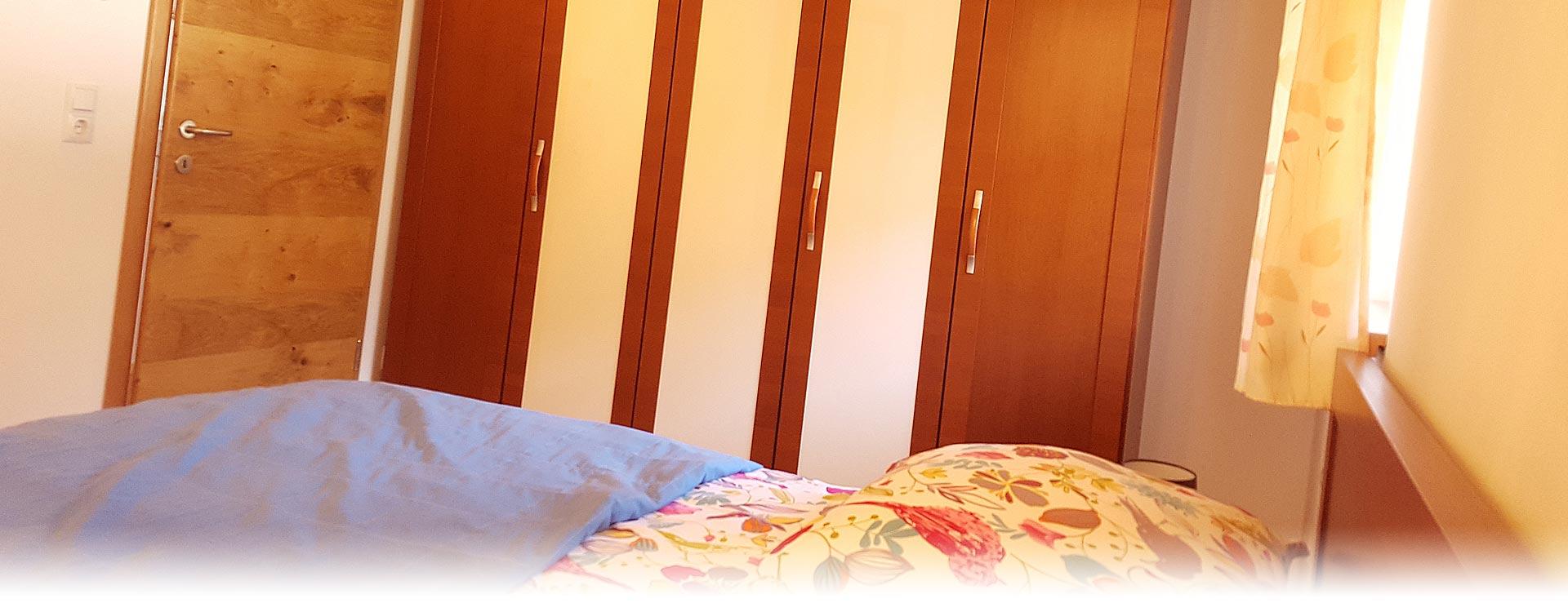 Appartement Inntal